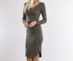 20% Off! Bodycon Sweater Dress, Long Sleeve Sweater Dress, Sweater Dresses
