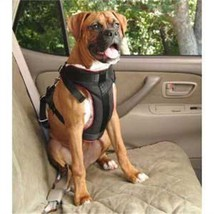 Car Safety Harness Dogs Large Seat Belt Carrier Vehicle Strap - $26.45