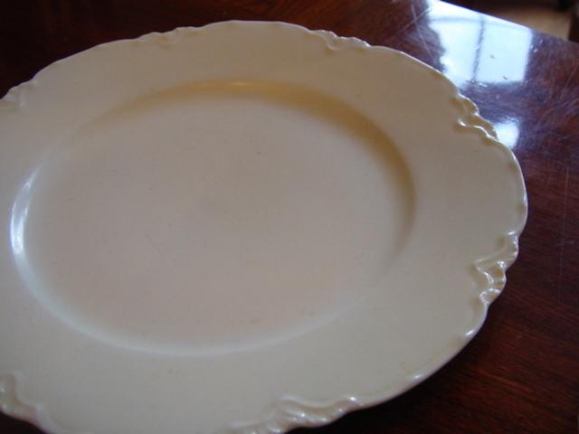 HAVILAND CHINA PLATES -