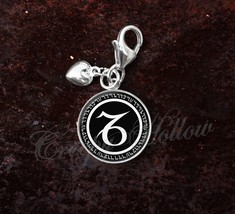 Sterling Silver Charm Choose Astrology Sign - $30.50