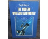 Modern amateur astronomer book thumb155 crop