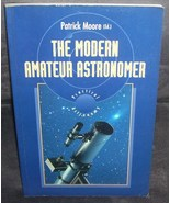 THE MODERN AMATEUR ASTRONOMER Book FREE SHIP - $8.96