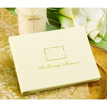 In Loving Memory Guest Book - $40.95