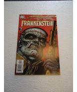 Frankenstein Seven Soldiers # 2  DC 2006 Grant Morrison Mint - $9.10