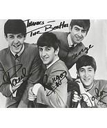 The Beatles Mousepad - $12.95