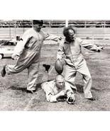 The Three Stooges Football Mousepad - $12.95