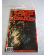 George Romero's Land of the Dead # 3  comic IDW 2005 first print - $10.40