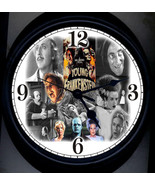 Young Frankenstein Wall Clock - $24.95