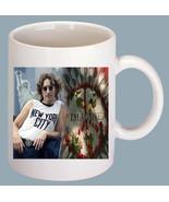 John Lennon Mug NEW - $9.95