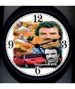 Magnum P.I. Wall Clock - $19.95