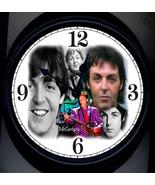The Beatles Paul McCartney Wall Clock - $19.95