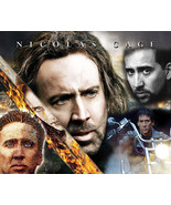 Nicolas Cage Mousepad - $12.95