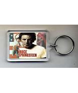 Bruce Springsteen Keyring NEW - $5.95