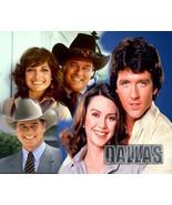 Dallas TV Show Mousepad - $12.95