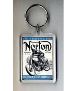 Norton Keyring NEW - $5.95
