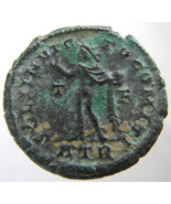 ANCIENT ROMAN COIN Emperor Constantine the grea... - $39.99