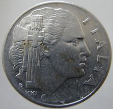 1943 ITALY LIBERTY COIN 70 Years Old Italian 20 Centesimi Vittorio Emanuele 3rd  - $6.99