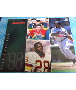 2015 True Value Sports Calendar from 1998 Unused - $15.00
