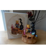 """Disney Hallmark """"Making Sweet Rememberies"""" Winnie the Pooh Collection Or... - $40.00"""