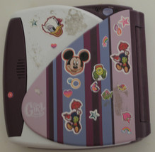Radica Girl Tech Voice Recognition Password Electronic Journal  #75015 -... - $11.05