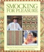 Book, Smocking for Pleasure,  - $9.95