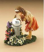 "Boyds Dollstone ""Amanda.. Garden Reflection"" #35003-1E- NIB- Retired - $24.99"