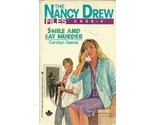 Nancy drew   case 4 smile and say murder thumb155 crop