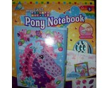 Pony notebook  612x640  thumb155 crop