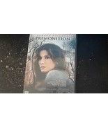 Premonition DVD Widescreen Sandra Bullock (2007) - $4.00