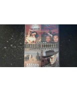 4 Films Classic Westerns Collector's Set DVD (2009 2-DISC Set) - $4.00