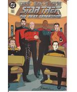 DC Deep Space 9 Star Trek The Next Generation Promo Autograph By Gordon ... - $14.95