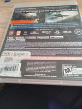 Sony PS3 Battlefield 3: Limited Edition image 3