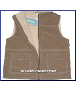 NWT Gymboree American Heritage QUILTED VEST XS 3 4 year - $20.00