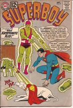 DC Superboy #99 The Kryptonite Kid Smallville Clark Kent Action Adventure - $14.95