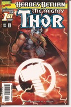 Marvel The Mighty Thor Lot Issues #1,4,5,31,35 Sub-Mariner - $9.95