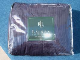New Ralph Lauren Chandler Corduroy Bedskirt 1st Quality - $29.99