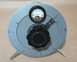 Vintage Marconi Instruments England TF 1026/4 Frequency Meter - $76.94