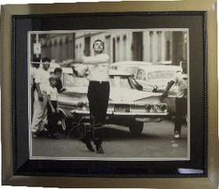 Joe Pepitone signed New York Yankees B&W 16x20 Brooklyn Stickball Photo ... - $84.95