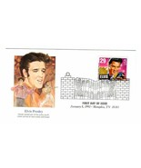 Elvis First Day Cover # 5 - $5.95
