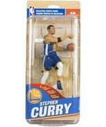 McFarlane NBA Series 32 Stephen Curry Golden State Warriors LITE BLUE UN... - $79.19