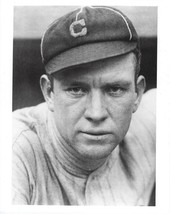 Tris Speaker 8X10 Photo Cleveland Indians Baseball Picture Close Up - $3.95