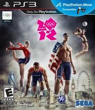LONDON 2012 PS3 - $11.00