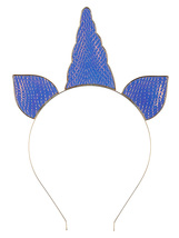 Unicorn Metal Headband - €7,99 EUR