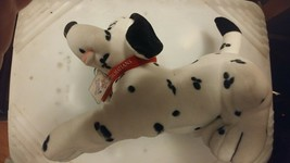 Disney Store 102 DALAMATIANS Puppy Dog ADOPT A PUPPY Plush Stuffed Toy P... - $28.01