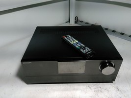 Defective Samsung HW-C700 AV Home Theater Receiver AS-IS for Parts - $49.50