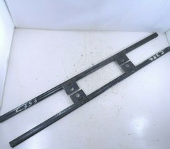 Window Channel Set 1949-1950 Ford & Mercury STATION WAGON Front RH LH C3... - $99.99