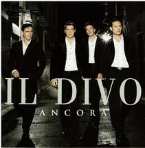 il Divo: Ancora, (Audio CD) 2006, Special 2 Disc Set - $0.00