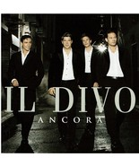 il Divo: Ancora, (Audio CD) 2006, Special 2 Disc Set - $0.00