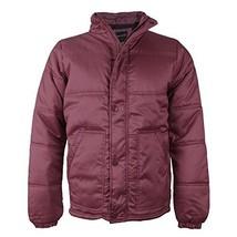KARIZMA Mens Lightweight Water Resistant Insulated Puffer Jacket DANIEL2 (XL, Bu