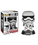 Star Wars Episode 7 Pop! First Order Stormtrooper - $14.69